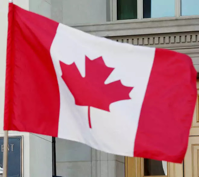 Indian Diaspora Holds Tiranga Rally In Brampton For Stronger Ties With Canada
