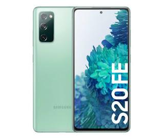 Samsung Galaxy S20 FE Price in Bangladesh
