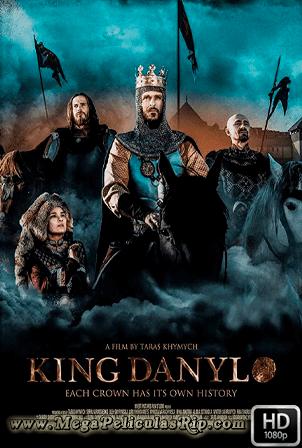King Danylo [1080p] [Latino-Ucraniano] [MEGA]