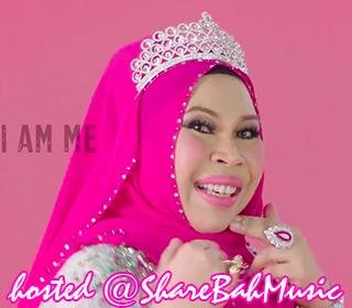 Dato Seri Vida - I Am Me MP3