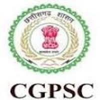 CGPSC Civil Judge 2020 Online Form