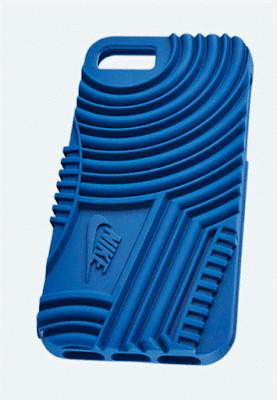 أطلقت شركة نايكى Nike أغلفه لـ هواتف آيفون 7 تستهدف الرياضيين