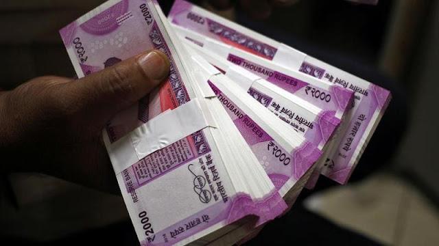 GST Stolen Rs 20,000