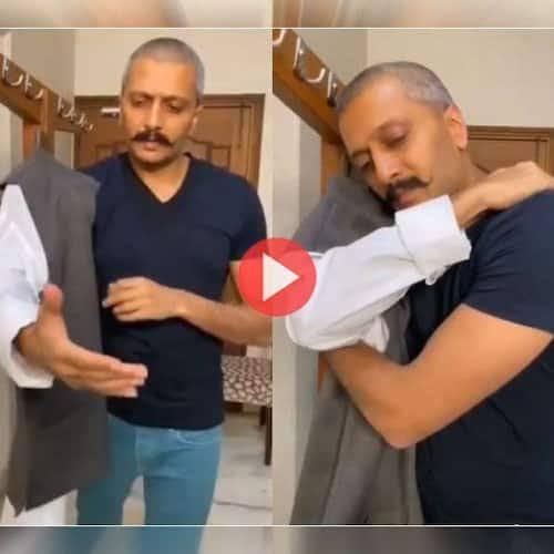 Ritesh deshmukh imotional video