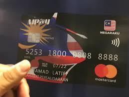 Hemah Berbelanja Dengan MPay Mastercard