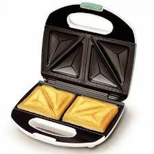Alat Panggang Roti