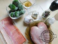 Filet drobiowy na obiad pomysł rolada roladki z kurczaka szpinak kto nie lubi szpinaku proszty i szybki obiad