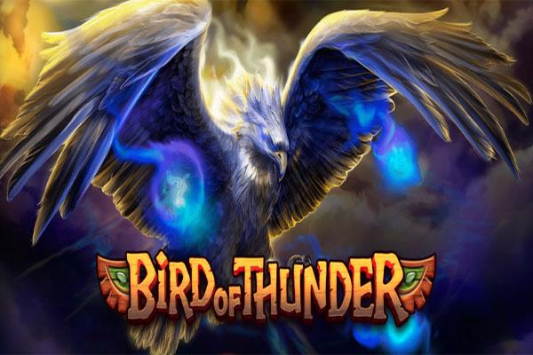 Main Gratis Slot Demo Bird of Thunder Habanero