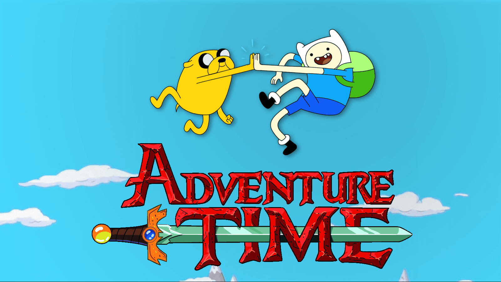 Download Adventure Time Wallpapers HD