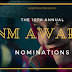 The 10th Annual PnM Awards - Nominations