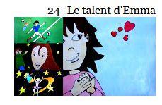 24- Le talent d'Emma