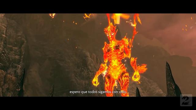 Guild Wars 2 Hearth of Wild presenta su segundo capítulo de la tercera temporada