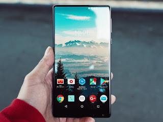 Up and coming cell phones in India 2019