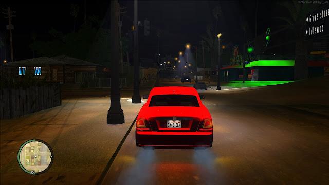 GTA San Andreas USA Enb Low End Pc 2021