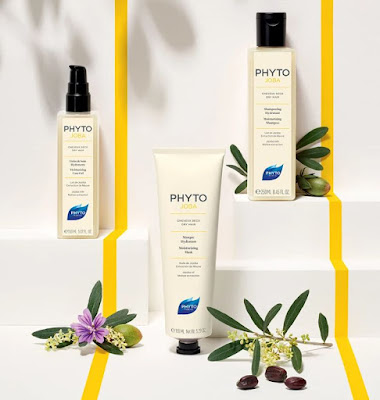 Say goodbye to dry hair with Phyto Phytojoba!