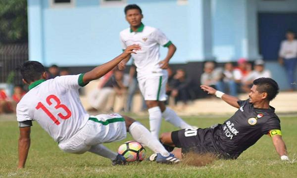 Timnas Indonesia U-19 Kalahkan Persija, Teco: Mereka Main Lebih Bagus