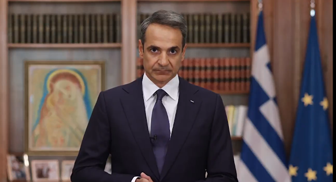 Μήνυμα του πρωθυπουργού: Καμία πρόκληση δεν θα μείνει αναπάντητη
