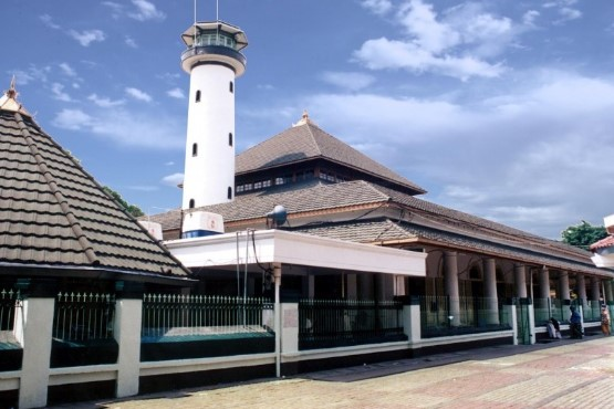 Ampel Mosque