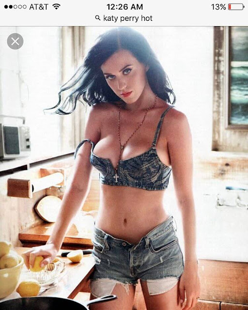 Katy-Perry-hot-search-on-Instagram