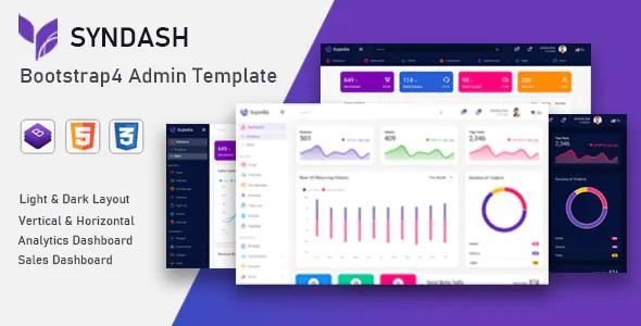 Best Multipurpose Bootstrap Admin Template