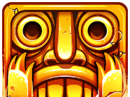Temple Run 2 Mod v.1.34.1 APK (Unlimited Coins)
