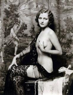 Anne Lee Patterson Nude