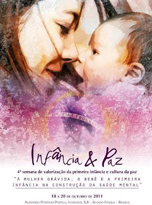 evento+senado+2011 4ª Semana de Valorização da Primeira Infância