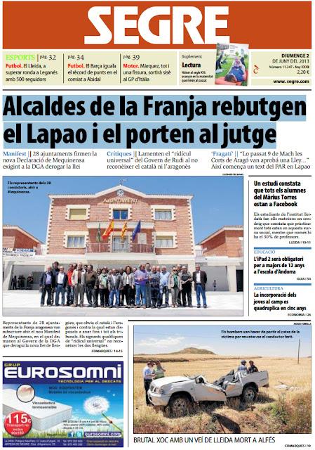 Alcaldes , franja, lapao, català, jutge, fetge, jusgat, penjat