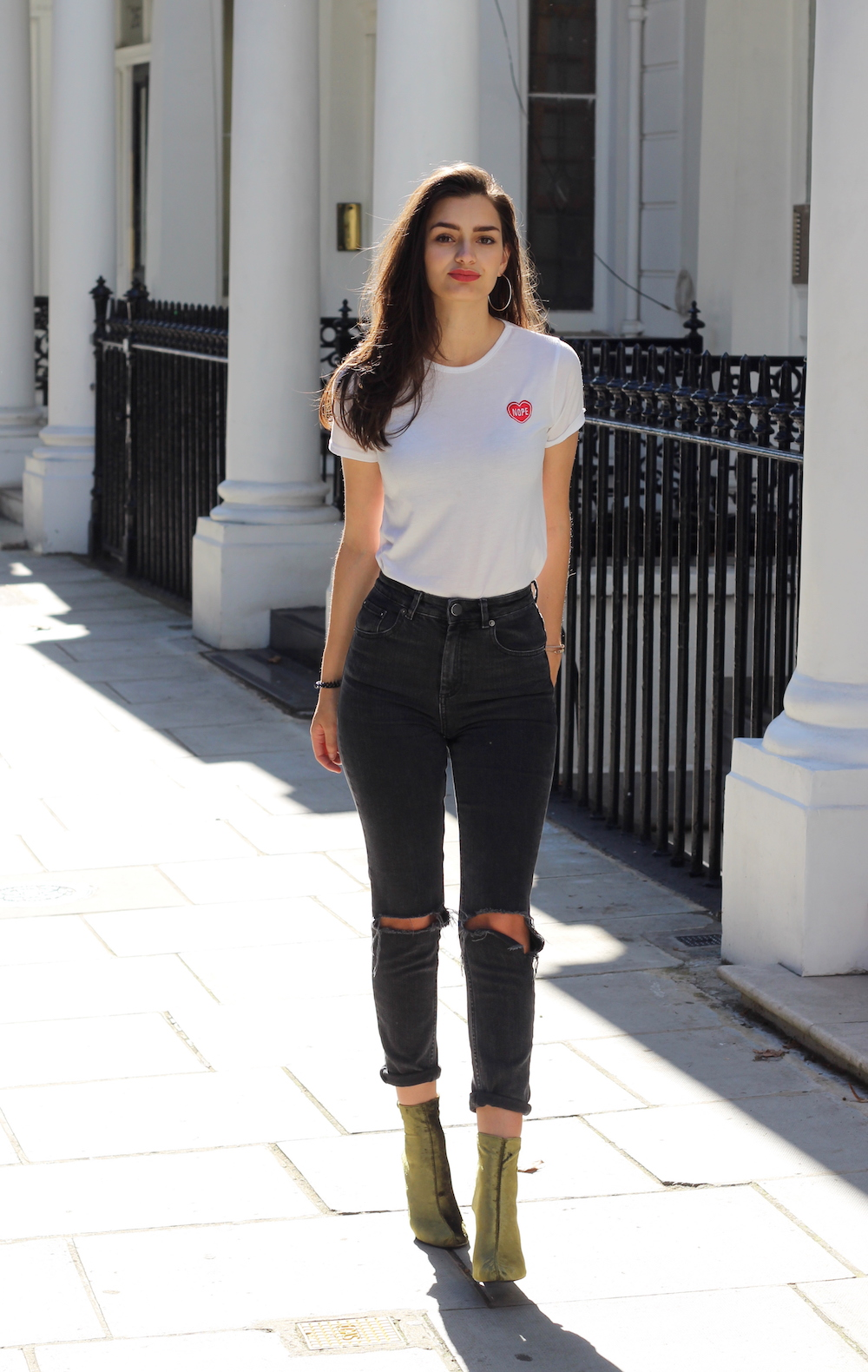 peexo style london casual basics