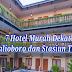Info 7 Hotel TERMURAH Dekat Malioboro dan Stasiun Tugu