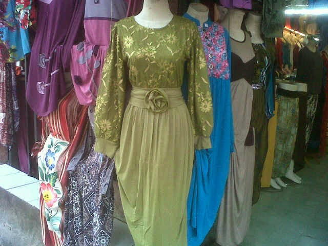 Grosir Baju Murah Tanah Abang Mangalam Store