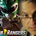 Diretor de 'Dimensões em Perigo' assume cargo de produtor executivo em Power Rangers