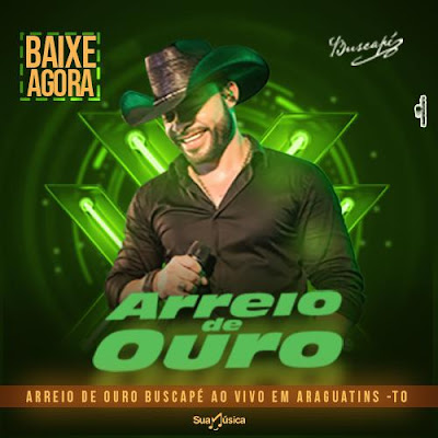 Arreio de Ouro - Araguatins - TO - Janeiro - 2019