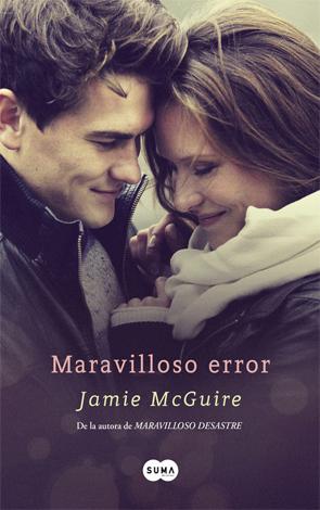 Maravilloso Error de Jamie McGuire