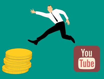 Cara Mendapatkan Uang Dari Akun Youtube Dengan Adsense