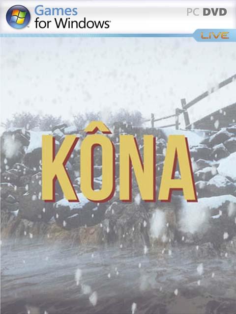 تحميل لعبة Kona