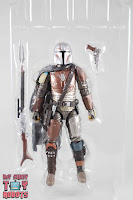 Star Wars Black Series The Mandalorian Carbonized Collection Box 05