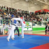 Participan más de 300 taekwondoines en la final estatal