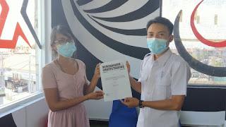 Makin Perluas Jalinan Kerjasama, SMK TI Bali Global Badung Tanda Tangani MoU Dengan 15 Dunia Usaha - Industri - Praktek Kerja Industr