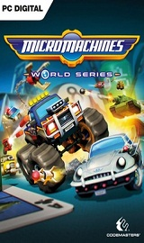 SuA91ja - Micro Machines World Series-CODEX