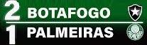 Palmeiras perde a invencibilidade num jogo fácil contra um adversário da zona de rebaixamento  e a 10 jogos sem vencer, o verdão apresentou um futebol pobre  e reativo