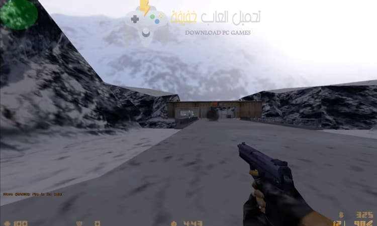 تحميل لعبة Counter-Strike 1.4 برابط مباشر