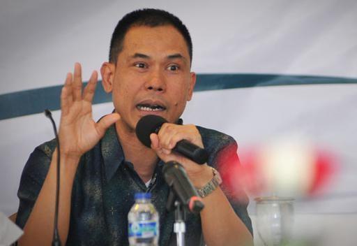 Tanggapi Polemik Partai Demokrat, Munarman FPI: Makin Hari Makin Enggak Jelas Aja Negara Kita Ini!