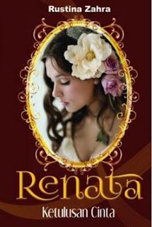 Renata, Ketulusan Cinta by Rustina Zahra