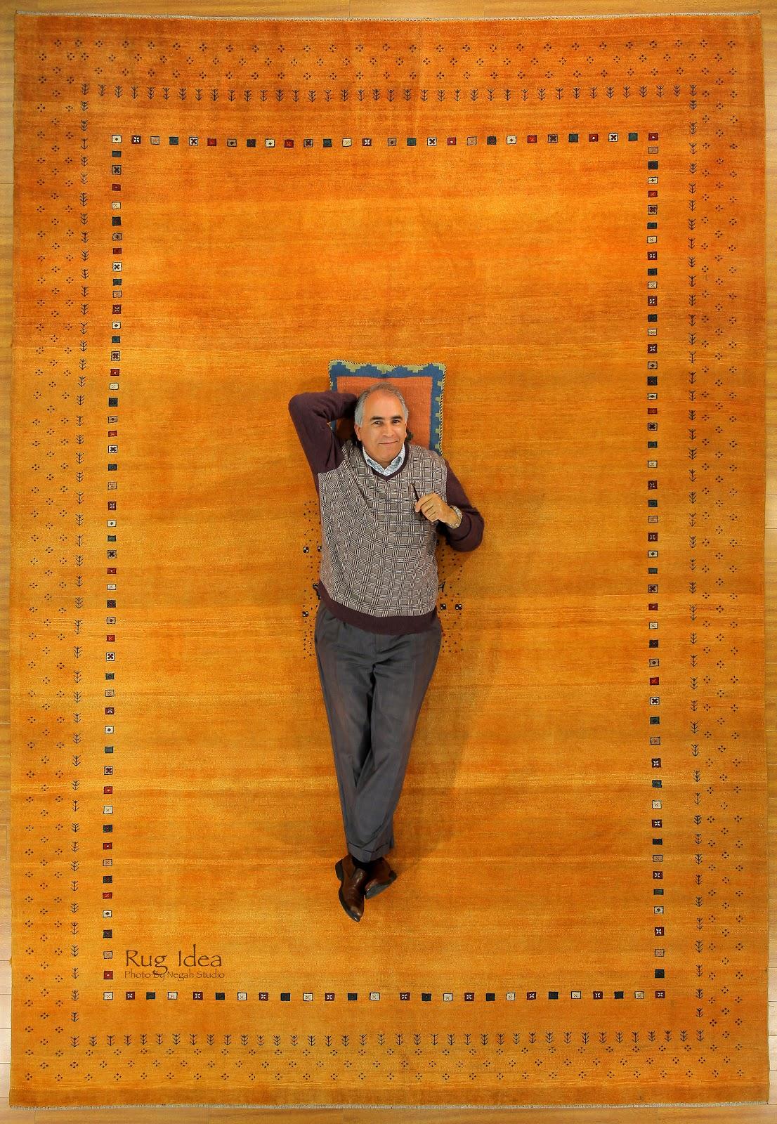 Rug Master Gabbeh Rugs Green Carpets