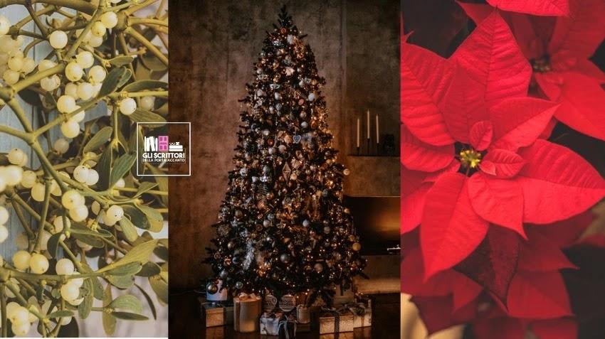 Il vischio, l'albero e la stella: 3 leggende di Natale