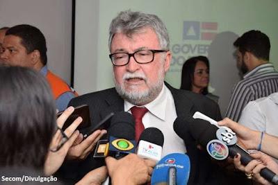 Governador da Bahia, óleo, natureza, vazamento de óleo, nordeste, venezuela, meio ambiente, ricardo salles, bolsonaro