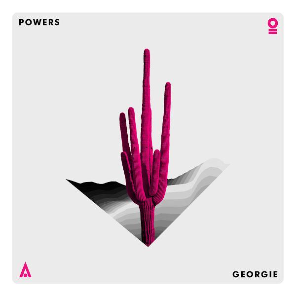 POWERS - Georgie - Single Cover