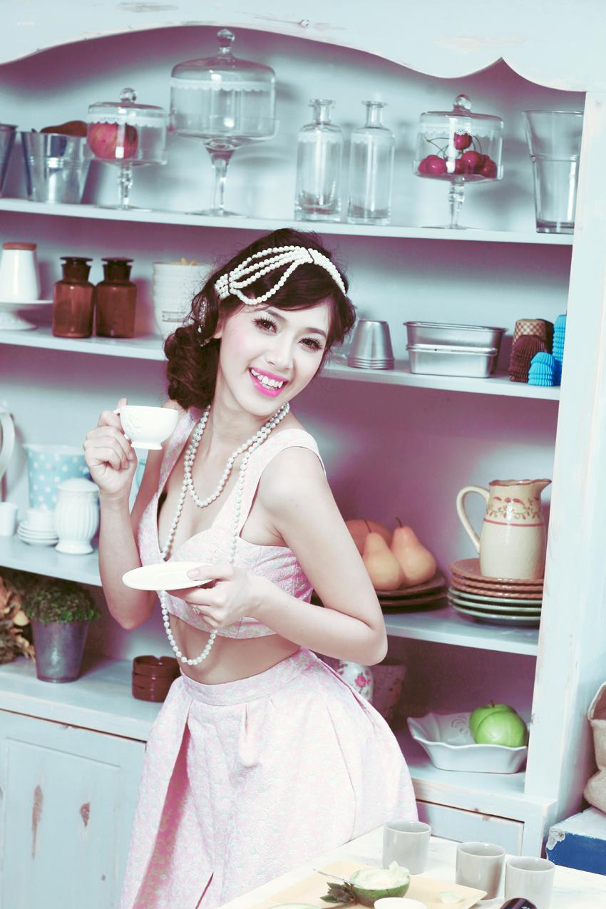 Mjn China: Entertainment Online