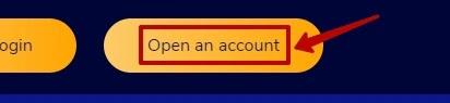 Регистрация в CryptoNode